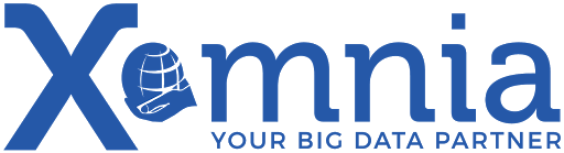 Xomnia logo