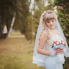 Wedding photographer Denis Furazhkov (Denis877). Photo of 17.09.2013