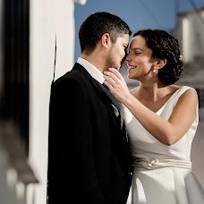 Fotógrafo de bodas Jose antonio González tapia (JoseAntonioGon). Foto del 31.12.2017