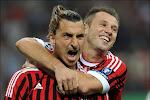 """Antonio Cassano content du retour de Zlatan Ibrahimovic : """"L'AC Milan va ressusciter avec lui"""""""
