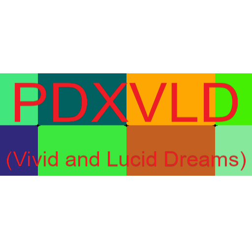 PDXVLD (Vivid and Lucid Dreams)