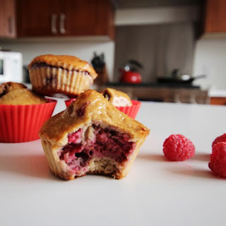 High Protein Breakfast Muffins Recipes