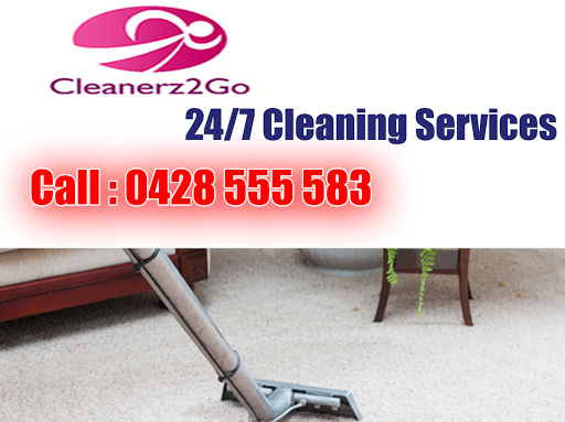 Cleanerz window, bond, house & high pressure cleaning Townsville on Google