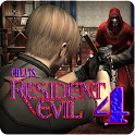 Cheats Resident Evil 4 icon