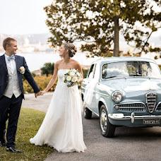 ช่างภาพงานแต่งงาน Ivan Redaelli (ivanredaelli) ภาพเมื่อ 11.01.2019