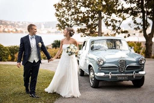 Fotografo di matrimoni Ivan Redaelli (ivanredaelli). Foto del 11.01.2019
