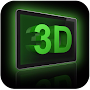 3D Text Maker APK icon
