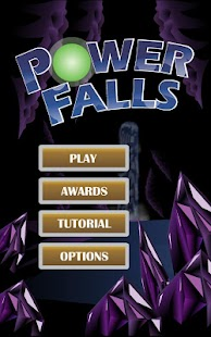 Power Falls- screenshot thumbnail
