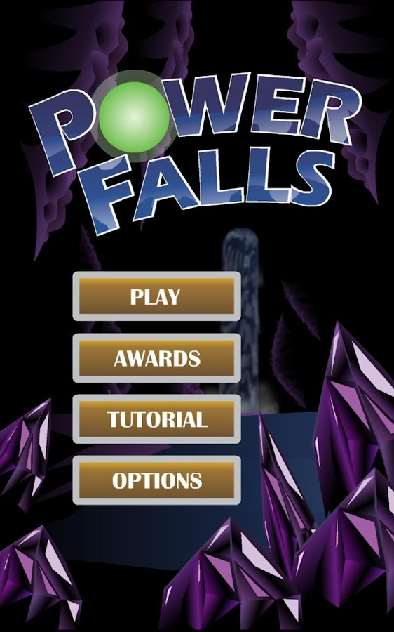 Power Falls- screenshot