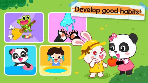 Baby Panda's Care screenshot 10