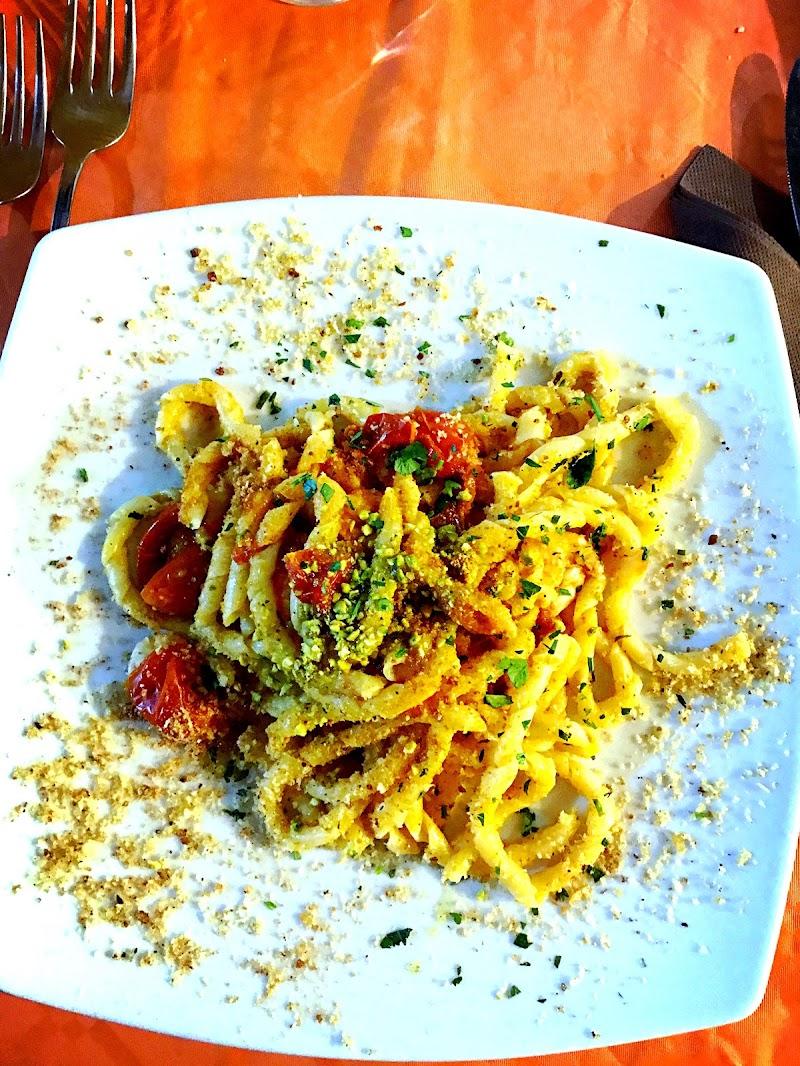 Dieta mediterranea di Antob18