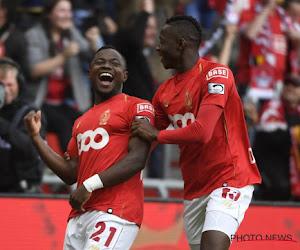 Deux Belgicains dont un Rouche dans la sélection du Cameroun