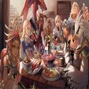 The Legend of Zelda Full HD