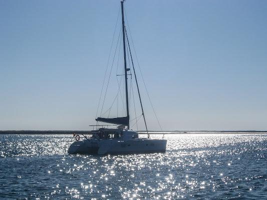 In barca di Erader