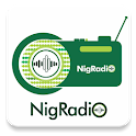NigRadio - All Nigeria FM AM Radio icon