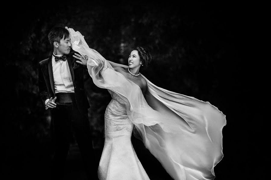 Wedding photographer Dmytro Sobokar (sobokar). Photo of 02.12.2016