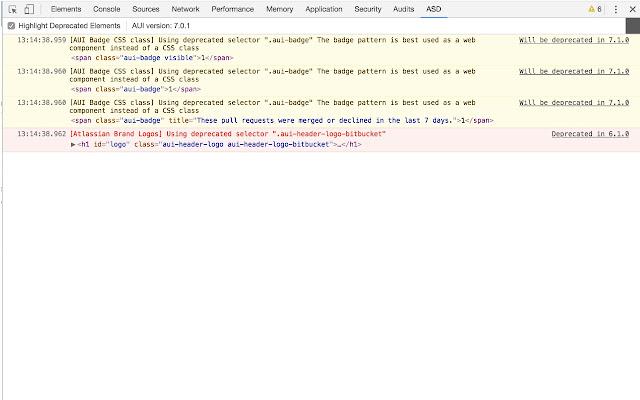 Atlassian Server DevTools