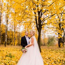 Wedding photographer Ekaterina Lindinau (lindinay). Photo of 26.10.2017