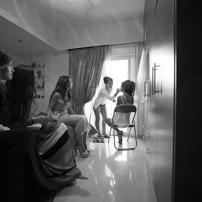 Wedding photographer Vlasis Vlachos (vlachos). Photo of 01.01.1970