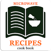 Microwave recipe cookbook