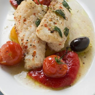 Monkfish Fillets Recipes.