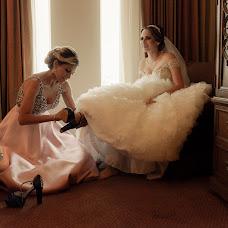 Wedding photographer Carlos Montaner (carlosdigital). Photo of 01.06.2017