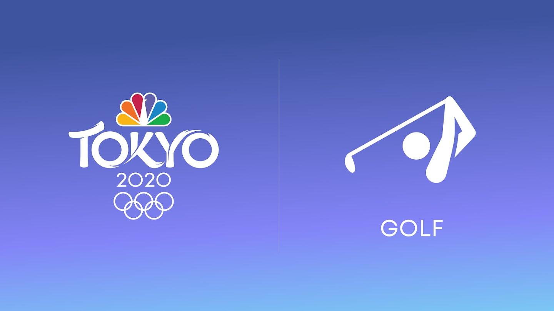Watch Golf at Tokyo 2020 live