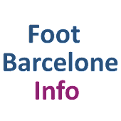 Foot Barcelone Info
