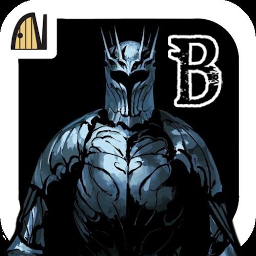 Buriedbornes -Hardcore RPG-(Mod Soulstones) 3.4.1mod