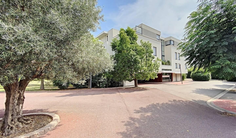 Appartement contemporain avec terrasse Perpignan