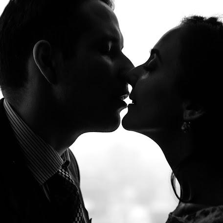 Wedding photographer Vitaliy Ushakov (ushakovitalii). Photo of 15.02.2018