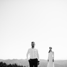 Wedding photographer Scripnicu Gabriel (scripnicugabriel). Photo of 20.10.2017
