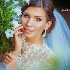 Wedding photographer Yana Chertkova (ianachertkova). Photo of 05.10.2016
