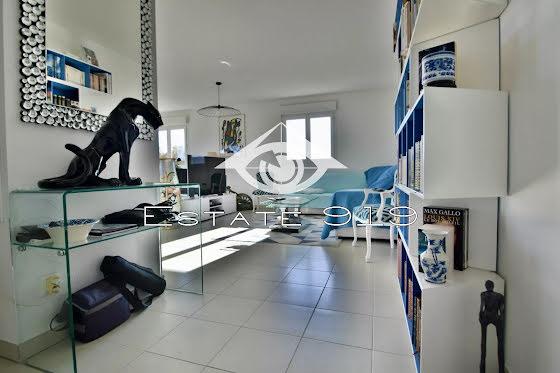Vente appartement 3 pièces 68,32 m2