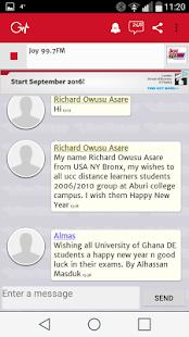 Ghana Waves Radio Stations Screenshot 16