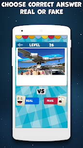 Real or Fake Test Quiz | True or False | Yes or No 1.3.2 Mod + Data Download 2