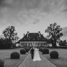 Hochzeitsfotograf Vladimir Propp (VladimirPropp). Foto vom 09.11.2016