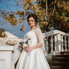 Wedding photographer Gicu Casian (gicucasian). Photo of 09.11.2017