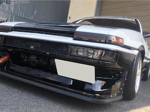 スプリンタートレノ AE86 のカスタム事例画像 eittochi86さんの2018年04月24日19:43の投稿