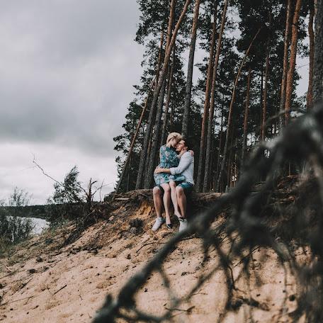 Свадебный фотограф Кристин Крупенни (Krishh). Фотография от 17.01.2018