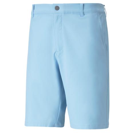 Puma Golf Jackpot Golfshorts Ljusblå