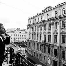 Wedding photographer Ivan Skulskiy (skulsky). Photo of 04.12.2017
