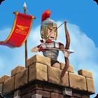 Grow Empire: Rome icon