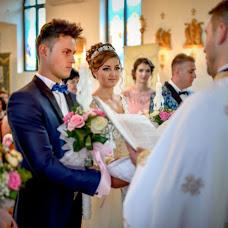Wedding photographer Vasile Domocos (vasiled). Photo of 07.02.2018