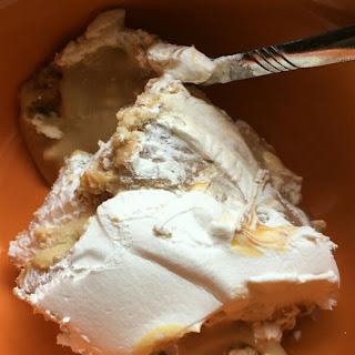 Caramel Icebox Cake #SundaySupper