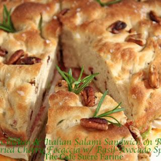 Italian Dry Salami Recipes.