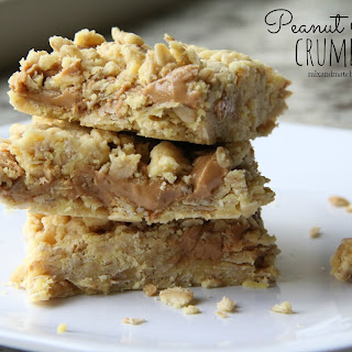 Peanut Butter Crumb