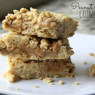 Peanut Butter Crumb.