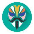 Magisk Manager vesion 7.4.1-b29f0ca4