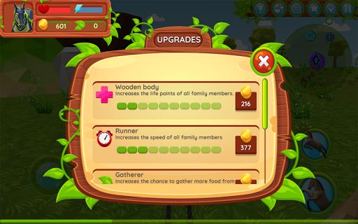 Horse Family u2013 Animal Simulator 3D apkmr screenshots 8